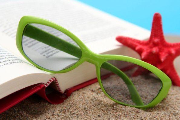 książka wakacje