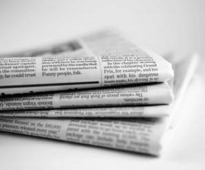 NOWINKI_LITERACKIE #39 – NAJŚWIEŻSZE INFORMACJE ZE ŚWIATA LITERATURY