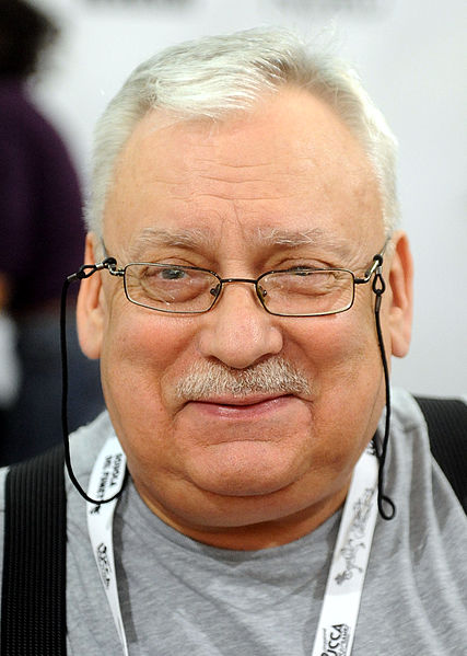Andrzej_Sapkowski_-_Lucca_Comics_and_Games_2015