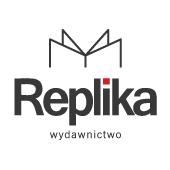 wydawnictwo replika_nowy logotyp