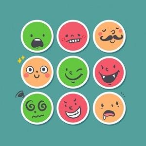 kto lepiej czyta emocje