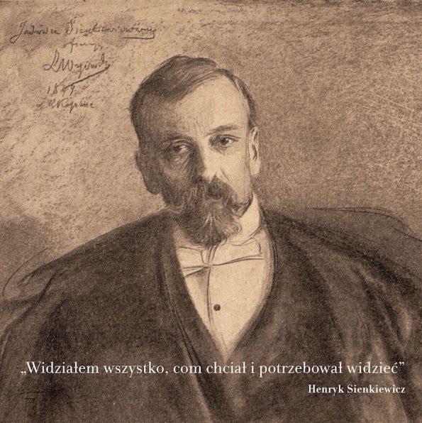 Sienkiewicz - Listy