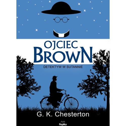 Ojciec Brown, skromny, szczery i przesympatyczny ksiądz, posiada niebywałą zdolność do rozwiązywania nawet najbardziej skomplikowanych zagadek kryminalnych. W nieprzeciętnej błyskotliwości leży tajemnica jego sukcesu. Wpada na trop przestępcy wyobrażając sobie, że znajduje się w jego umyśle. Jest zawsze tam, gdzie powinien być najlepszy detektyw, dziwnym trafem często pojawia się na miejscu zbrodni jako pierwszy. I nie wątpi, że zawsze można uzyskać przebaczenie i odkupienie Na motywach opowiadań o księdzu Brownie powstał rewelacyjny serial telewizyjny Ojciec Brown z Markiem Williamsem w roli tytułowej.