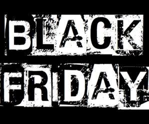 Black Friday – promocje w księgarniach