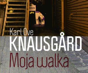 Moja Walka 5 – Karl Ove Knausgard