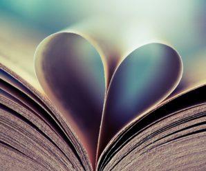 TOP 10 książek o miłości – lista niestandardowa