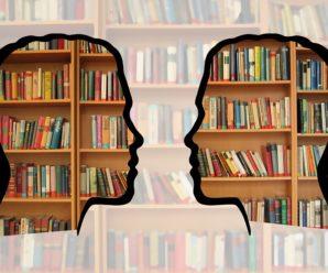 Dzień Bibliotekarza – Co dała mi biblioteka