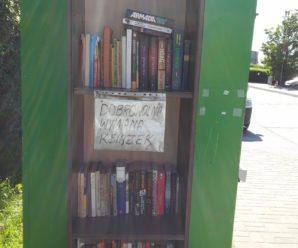 Podzielmy się książkami